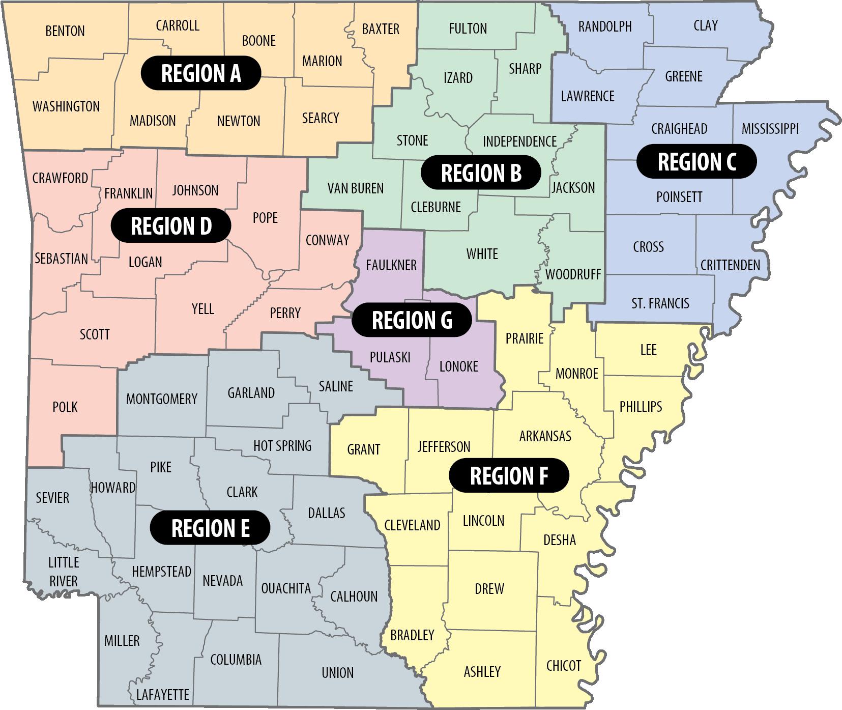 Arkansas Medicaid   Southeastrans