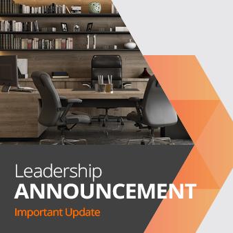 Leadership Announcement – Jim Degliumberto