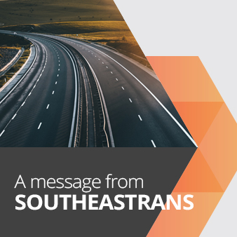 A Message from Southeastrans