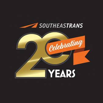 Southeastrans 20 Year Celebration
